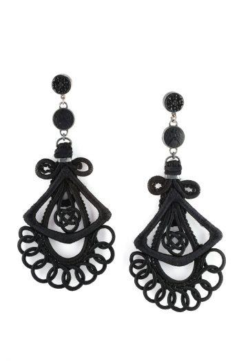 VISHUDDHA 1 earring